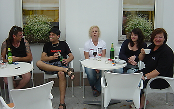 2. Ducati Fest Gorizia 2011