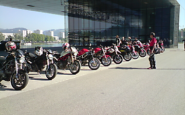 Saisonopening DOC Linz 2012_12