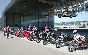 Saisonopening DOC Linz 2012_14
