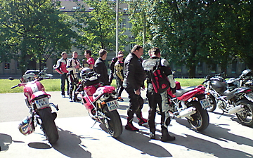 Saisonopening DOC Linz 2012_24
