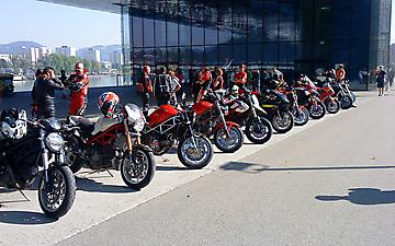 Saisonopening DOC Linz 2012_4