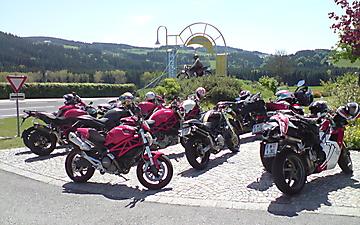 Saisonopening DOC Linz 2012_55