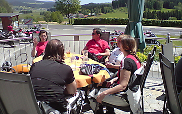 Saisonopening DOC Linz 2012_57