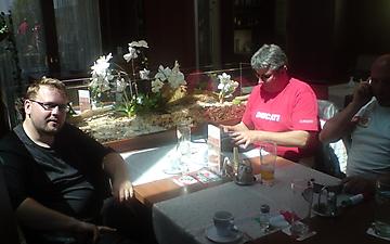 Saisonopening DOC Linz 2012_59
