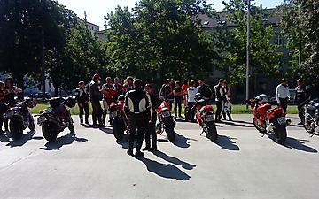 Saisonopening DOC Linz 2012_6