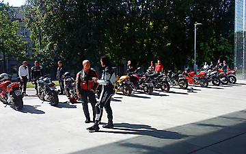 Saisonopening DOC Linz 2012_7