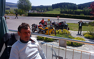 Saisonopening DOC Linz 2012_9