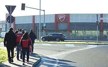 Werksbesichtigung Ducati Bologna_10