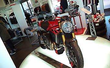 Werksbesichtigung Ducati Bologna_16