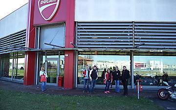 Werksbesichtigung Ducati Bologna_18