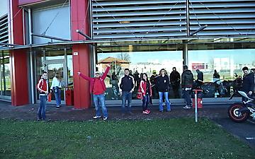 Werksbesichtigung Ducati Bologna_19