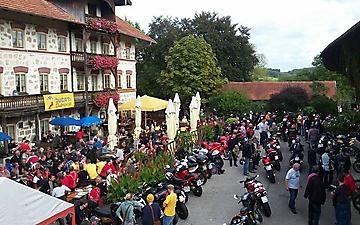 Ducati Treffen Thal 19.09.15